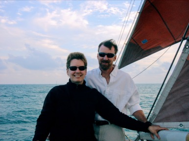 sailing-in-key-west