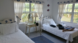 Paul's Room