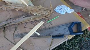 Repair materials