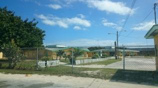 Preston Albury High School