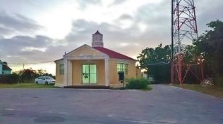 BTC (Bahamas Tel)