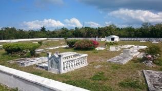 Cemetery, Deep Creek
