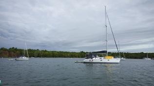 Kilcoursey Bay